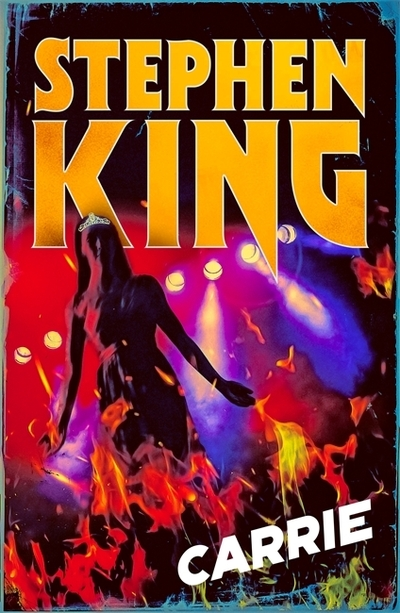 Carrie: Halloween edition by Stephen King