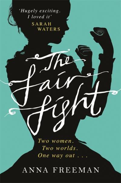 Fair Fight by Anna Freeman