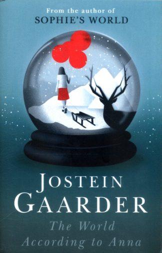 World According To Anna by Jostein Gaarder