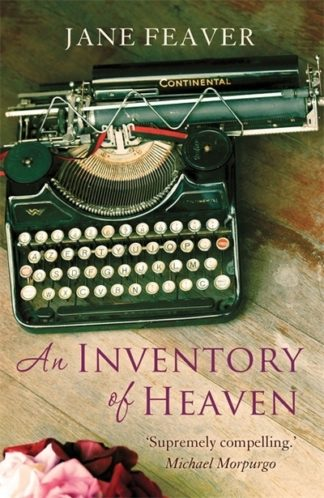 Inventory Of Heaven by Jane Feaver