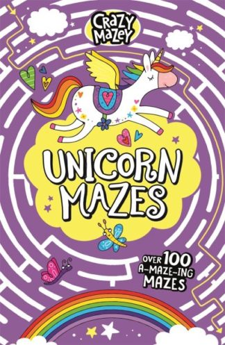 Unicorn Mazes by Gareth Moore