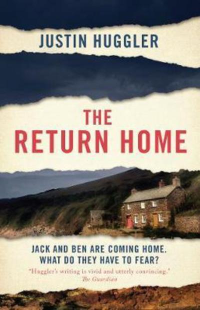 The Return Home by Justin Huggler