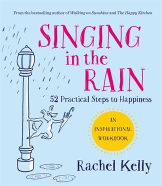 Singing In The Rain by Rachel Kelly