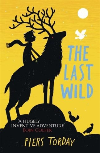 The Last Wild by Piers Torday