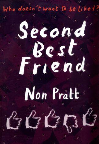 Second Best Friend by Non Pratt