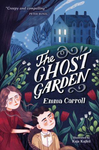 The Ghost Garden by Emma Carroll
