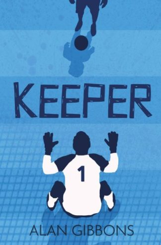 Keeper by Alan Gibbons