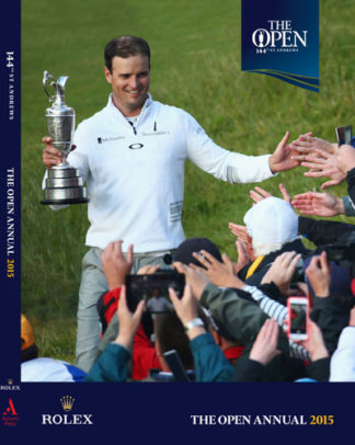 The Open Championship 2015: The Official Story by R&A The