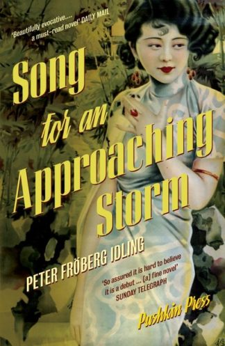 Song For An Approaching Storm by Peter Fr?berg Idling