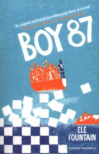 Boy 87 by Ele Fountain