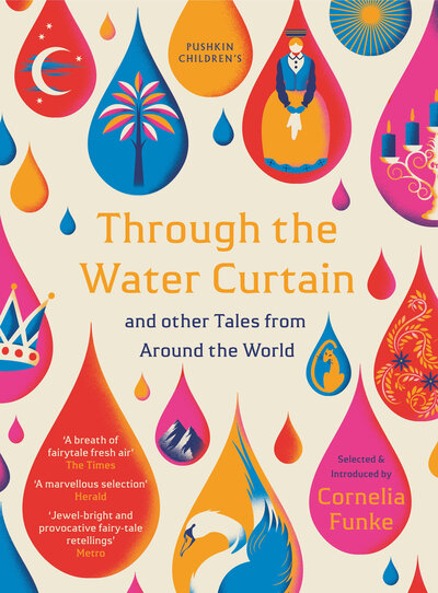Through the Water Curtain and other Tales from Around the World by