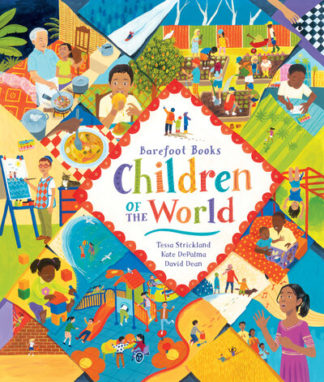 Barefoot Books Children of the World by