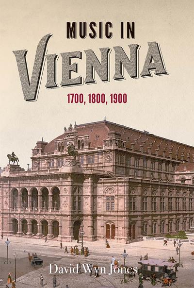 Music in Vienna by  ,