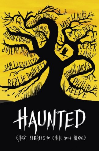 Haunted by Susan Cooper