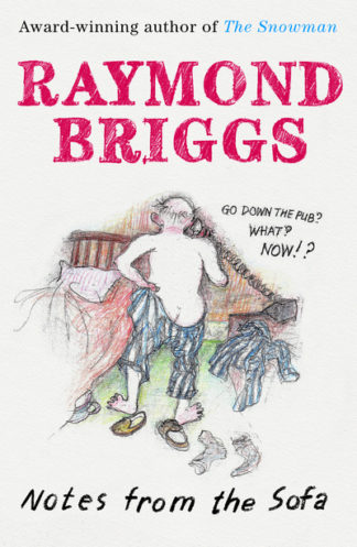Notes From the Sofa by Raymond Briggs