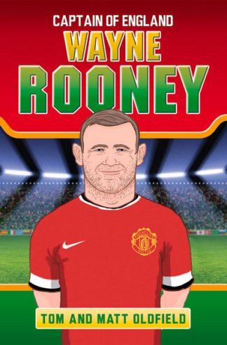 Wayne Rooney by Tom Oldfield