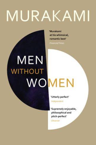 Men Without Women: Stories by Haruki Murakami