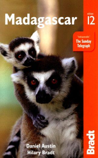 Madagascar by Daniel Austin