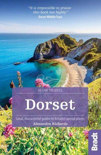 Dorset (Slow Travel) by Alexandra Richards