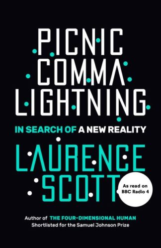 Picnic Comma Lightning: In Search of a New Reality by Laurence Scott