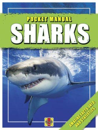 Sharks: Pocket Manual by David Thompson