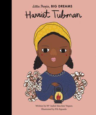 Harriet Tubman by Isabel Sanchez Vegara