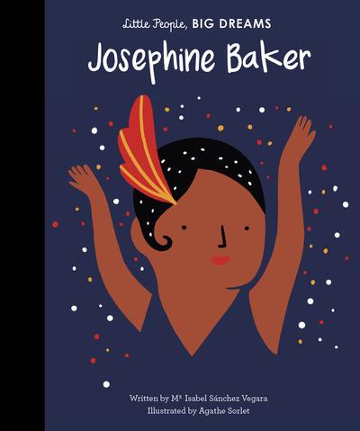 Josephine Baker by Vegara, Isabel Sanchez