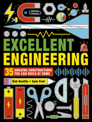 Excellent Engineering by Rob Beattie