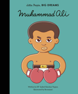 Muhammad Ali by Vegara, Isabel Sanchez