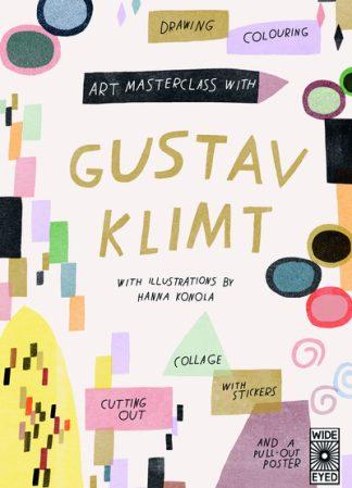 Art Masterclass with Gustav Klimt by