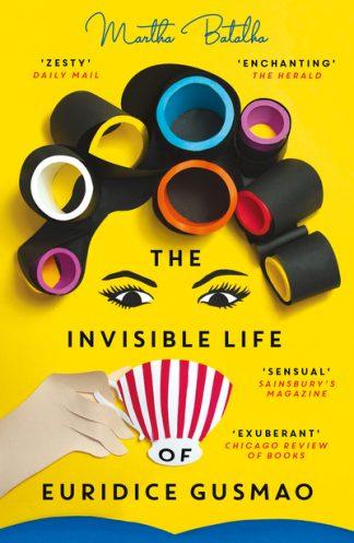 Invisible Life Of Euridice Gusmao (SR18) by Martha Batalha
