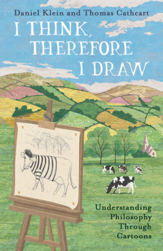 I Think Therefore I Draw by Daniel Klein