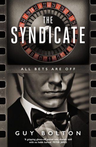 The Syndicate by Guy Bolton