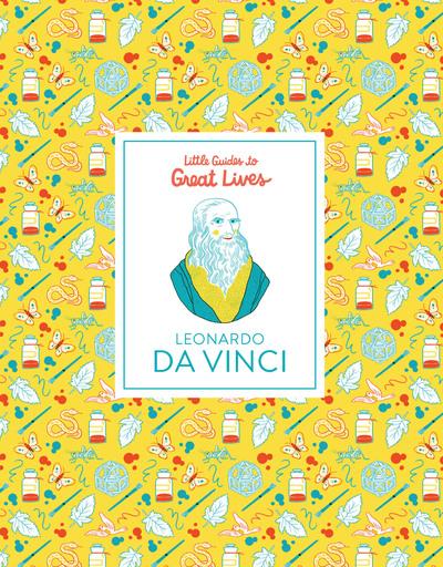 Leonardo Da Vinci by Isabel Thomas