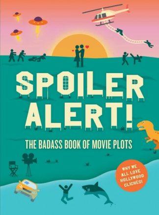 Spoiler Alert by Steven Espinoza