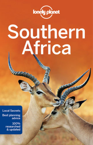 Southern Africa Multi Country Guide 7th by  ,