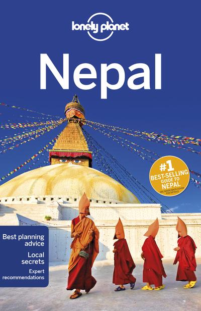 Nepal 11 by  ,