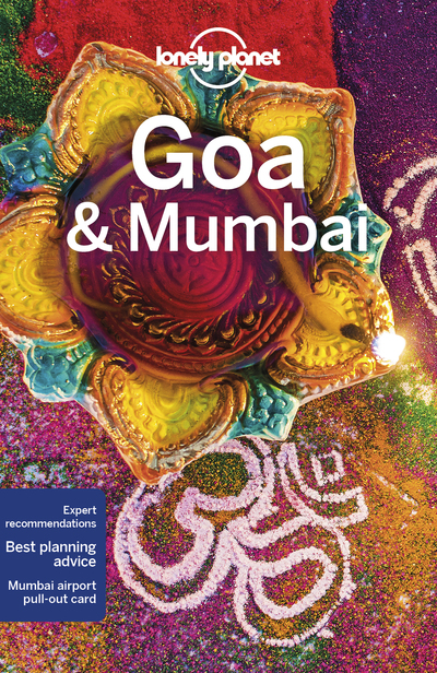 Goa & Mumbai 8 by  ,