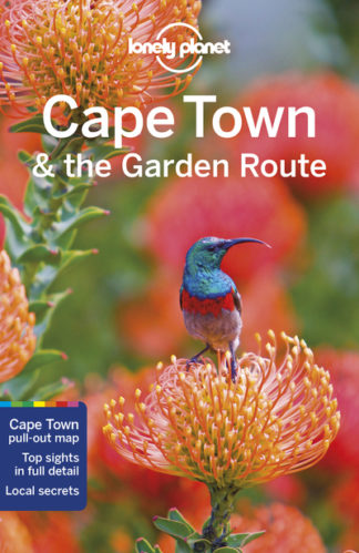 Cape Town & The Garden Route by  ,