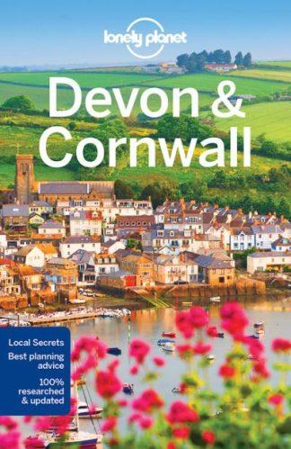 Devon & Cornwall 4 by  ,