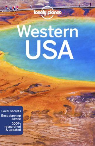 Western USA 4 by  ,