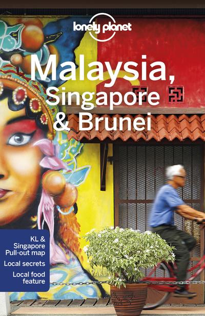Malaysia Singapore & Brunei by  ,