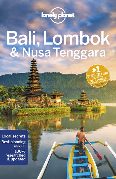 Bali Lombok & Nusa Tenggara 17 by  ,