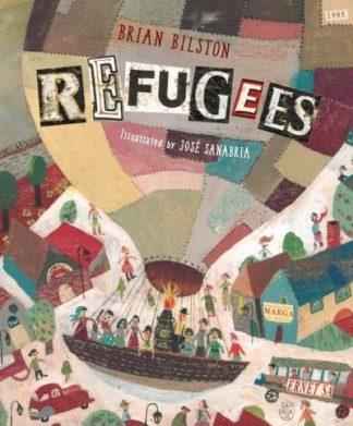 Refugees by Brian Bilston