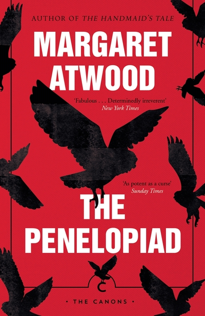 The Penelopiad by Margaret Atwood