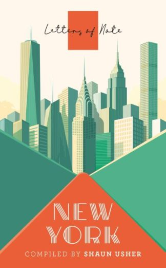 Letters of Note: New York by