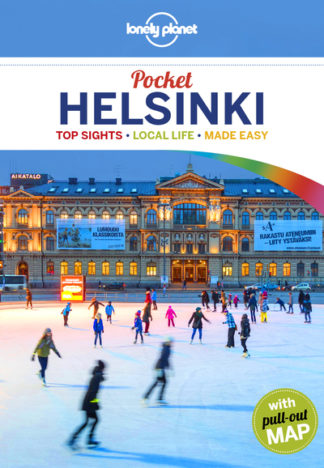 Lonely Planet Pocket Helsinki by Planet Lonely