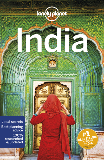 India 18 by  ,