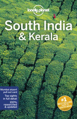 South India & Kerala 10 by  ,