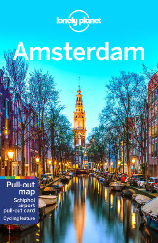 Lonely Planet Amsterdam by
